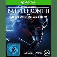 Star Wars Battlefront II: Elite Trooper Deluxe Edition [Xbox One]
