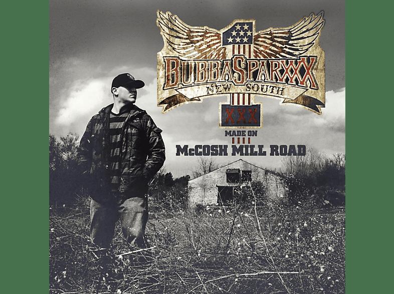 Bubba Sparxxx - Made On McCosh Mill Road [CD]