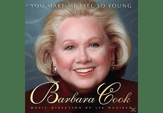 Barbara Cook - You Make Me Feel So Young  - (CD)