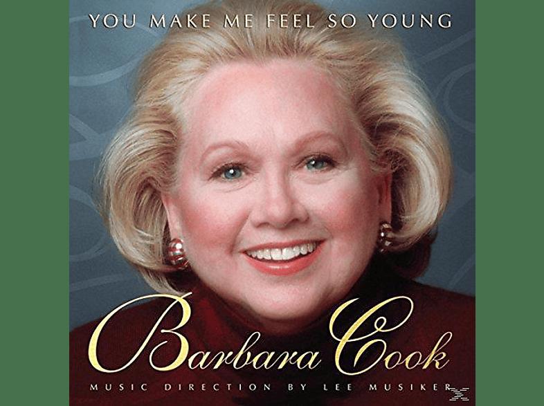 Barbara Cook - You Make Me Feel So Young [CD]