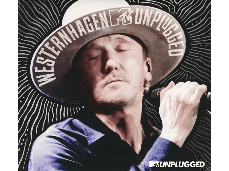 Marius Müller-Westernhagen - MTV Unplugged [CD]