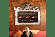 Jeff Golub Band - Three Kings [CD]