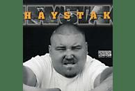 Haystak - Haystak (Explicit Version) [CD]