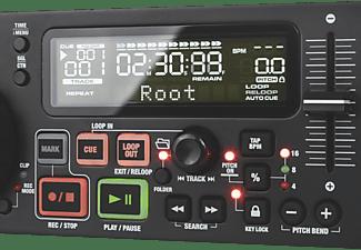 RELOOP DJ CD- & USB-Media Player RMP-1700 RX