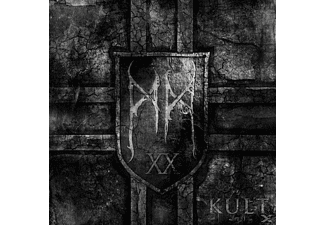 Minas Morgul - Kult - (CD)