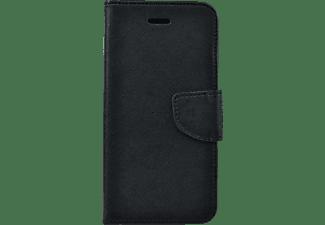 AGM 26799 Bookstyle, Bookcover, Samsung, Galaxy J5 (2017), Schwarz