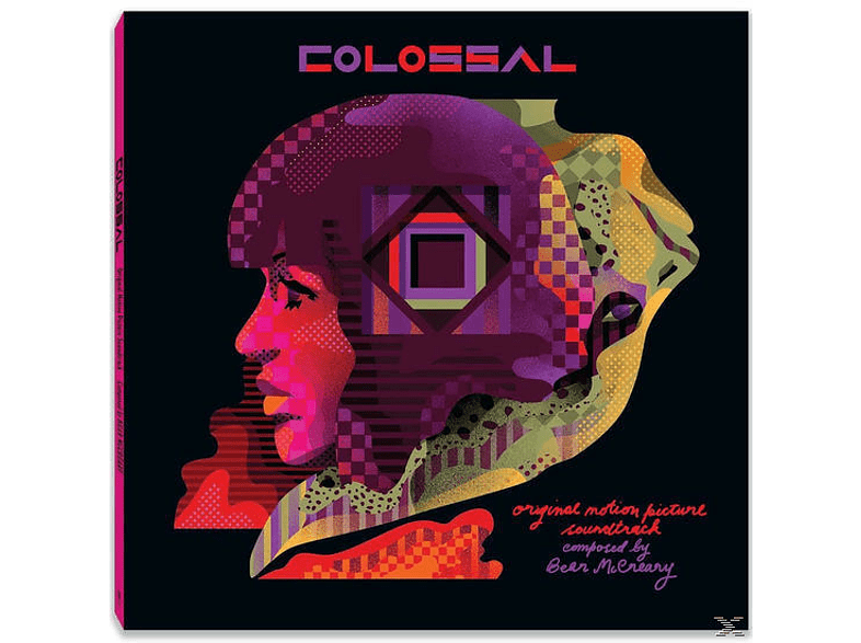 Bear McCreary - Colossal (180g LP) [Vinyl]