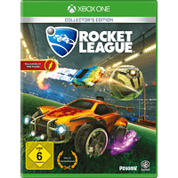 Rocket League Collector's Edition [Xbox One]