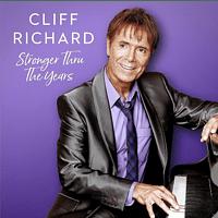 Cliff Richard - Stronger Thru The Years  - (CD)