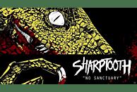 Sharptooth - Clever Girl (Ltd.Vinyl Color) [Vinyl]