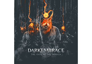 Dark Embrace - The Call Of The Wolves  - (CD)