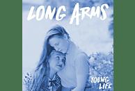 Long Arms - Young Life (LTD Black Vinyl) [Vinyl]