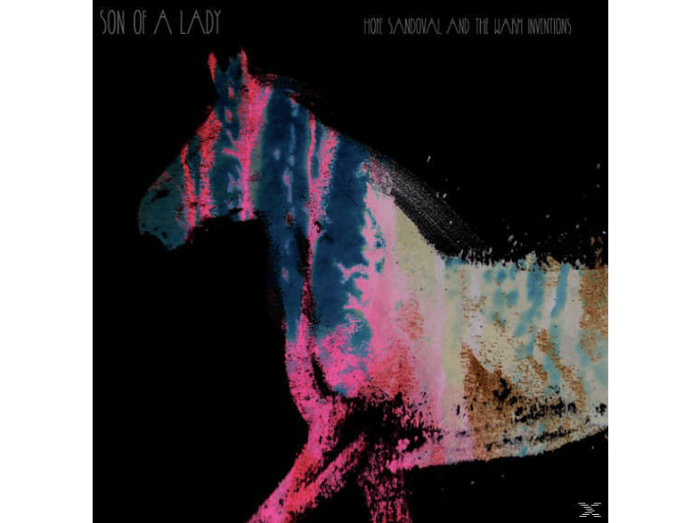 Hope Sandoval And The Warm Inventions - Son Of A Lady [Vinyl]