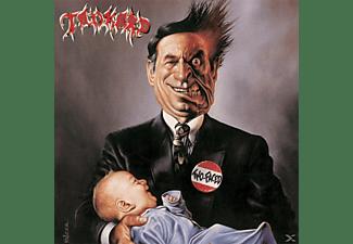 Tankard - Two-Faced (Remastered)  - (Vinyl)