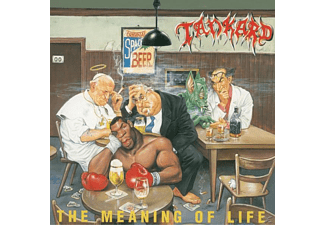 Tankard - The Meaning of Life (Remastered)  - (Vinyl)