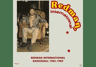 VARIOUS - Redman International Dancehall 1985-1989  - (Vinyl)