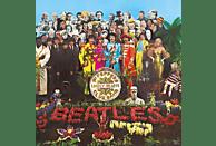 The Beatles - Sgt.Pepper'S Lonely Hearts Club B.(LTD Picture LP) [Vinyl]