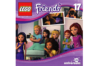 VARIOUS - LEGO Friends - CD 17 - (CD)