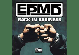 EPMD - Back In Business (2LP)  - (Vinyl)