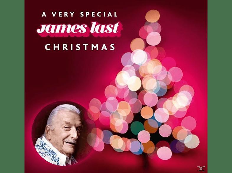 James Last - A Very Special James Last Christmas [CD]
