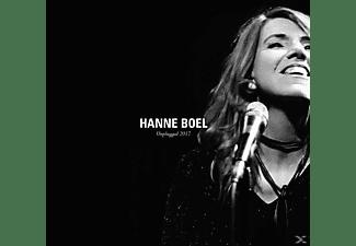 Hanne Boel - Unplugged 2017  - (CD)