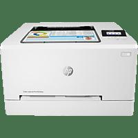 HP Color LaserJet Pro M254nw Laser  Laserdrucker WLAN Netzwerkfähig