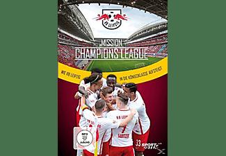 Mission Champions League - Wie RB Leipzig in die Königsklasse aufsteigt DVD
