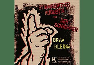 Stimmgewitter Augustin, Der Schwimmer - Lili/Brav Bleibm  - (Vinyl)
