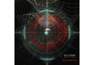 Toto - Greatest Hits: 40 Trips Around The Sun  - (Vinyl)