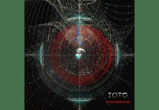 Toto - Greatest Hits: 40 Trips Around The Sun  - (Vinyl)