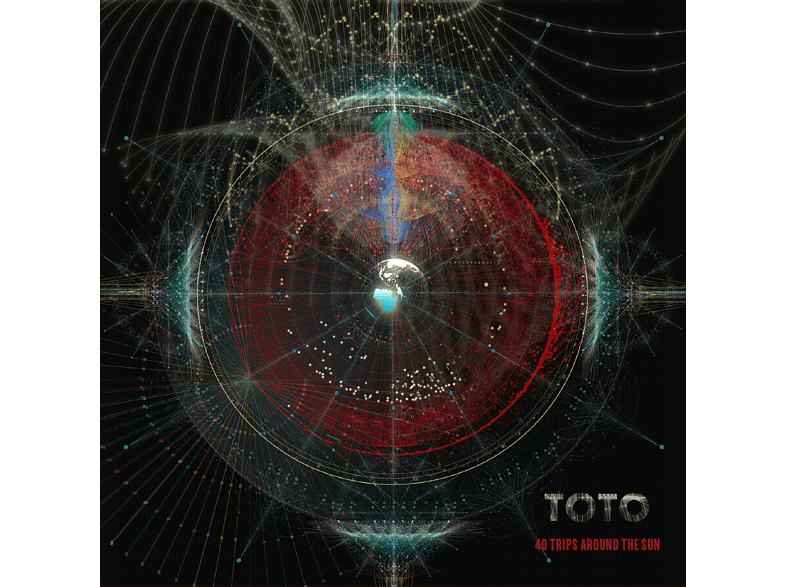 Toto - Greatest Hits: 40 Trips Around The Sun [Vinyl]