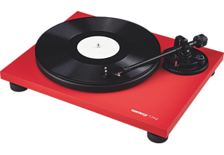 RELOOP Turn 2 Plattenspieler Rot