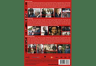 Dengler – Die letzte Flucht, Am zwölften Tag, Die schützende Hand DVD