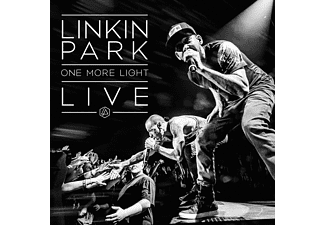 Linkin Park - One More Light Live  - (CD)