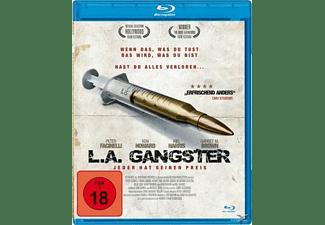 L.A. Gangster Blu-ray
