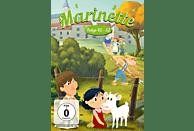 Marinette – Folge 40 – 52 [DVD]