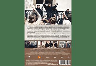 Das Luther-Tribunal - Zehn Tage im April DVD
