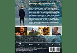 Rache Blu-ray