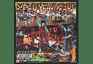 Yeah Yeah Yeahs - Fever To Tell (Vinyl)  - (Vinyl)