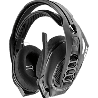 NACON RIG 800LX, Over-ear Gaming Headset Schwarz