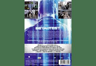 Beta Test DVD