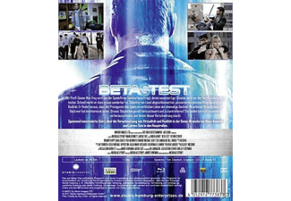 Beta Test Blu-ray
