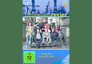 Großstadtrevier 26 – Staffel 30 (Folge 391 bis 406) DVD