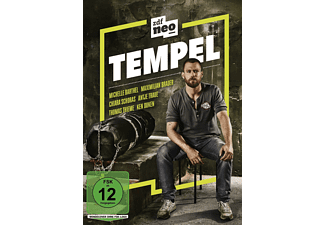 Tempel DVD