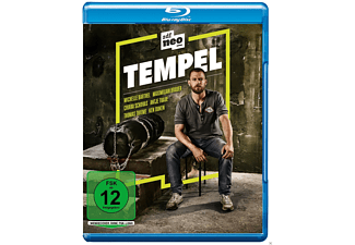 Tempel Blu-ray