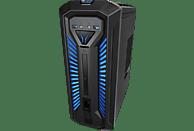 MEDION Erazer X67016, Gaming PC mit Core™ i5 Prozessor, 16 GB RAM, 128 GB SSD, 1 TB HDD, GeForce® GTX 1060, 3 GB