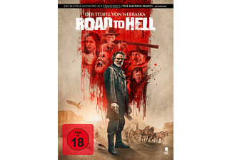 Road To Hell DVD