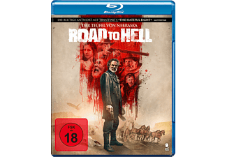 Road To Hell Blu-ray