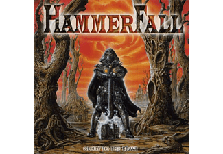 Hammerfall - Glory To The Brave Remastered (CD + DVD)