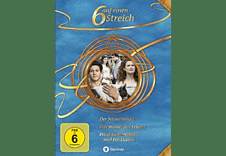 6 auf einen Streich - Märchenbox 15 DVD